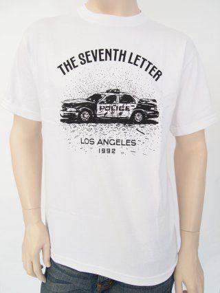 LA 1992 by Seventh Letter