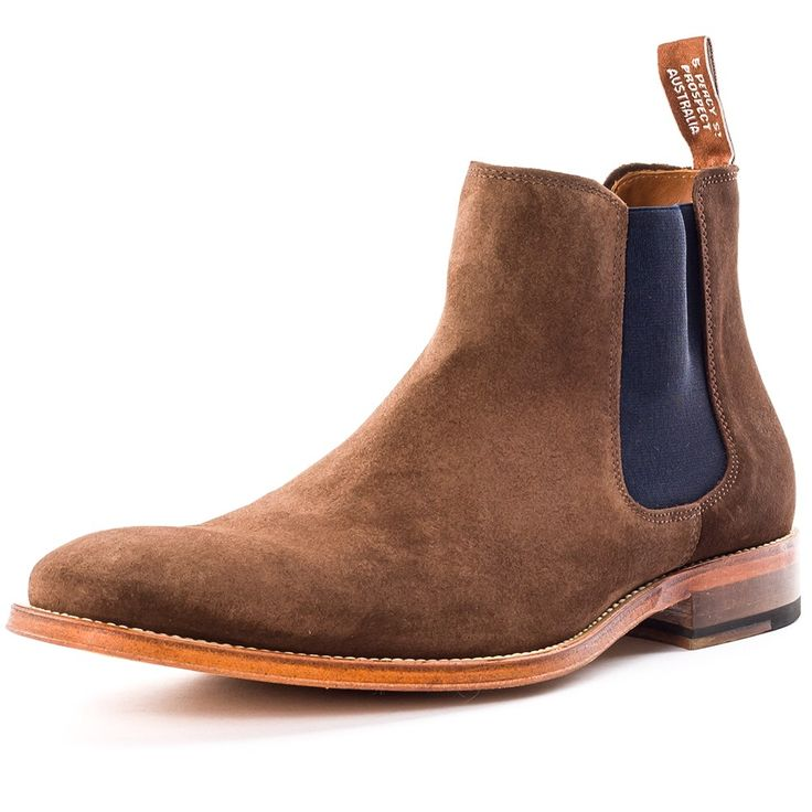15 must-see Mens Chelsea Boots Pins | Men fashion casual, Men's ...