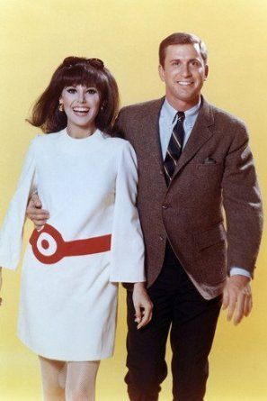 marlo thomas in clothes from that girl tv show - Google Search