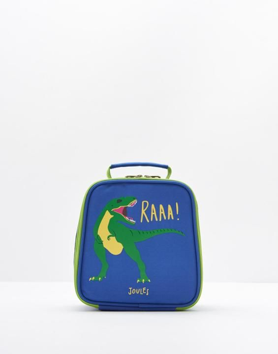 Munch Lunch Bag - Perfect for heading back to school in style