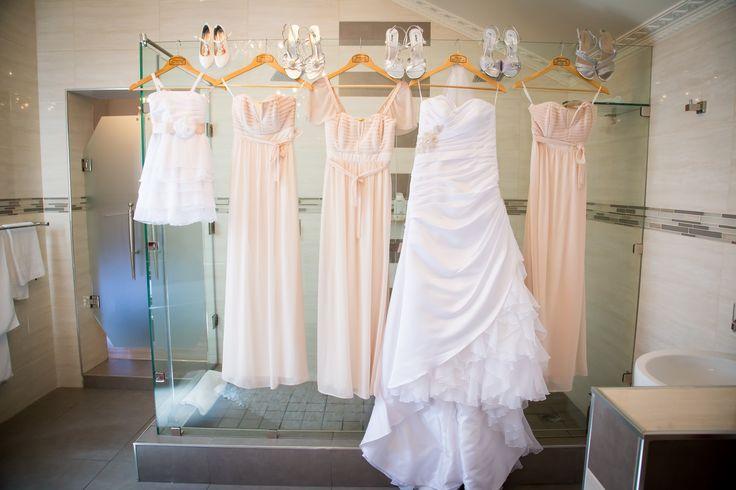 Renier & Chante By Laetitia Pauw Photography Wedding Photographer Running Waters venue