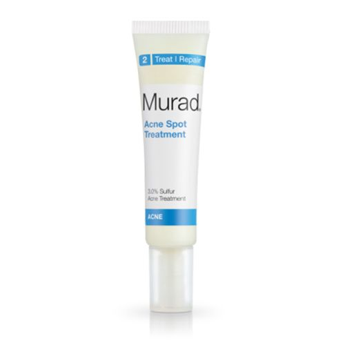 $18 BUY NOWFeel a pimple coming on? Murray's Acne Spot Treatment is made from a powerful blend of sulfur and salicylic acids that demolishes any chance of acne taking its full form, without drying out skin in the process.