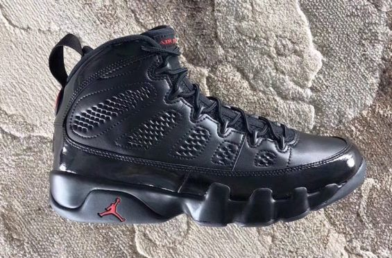 huge selection of 3470d 90705 Air Jordan 9 Bred Releasing In March | Dr Wongs Emporium of ...
