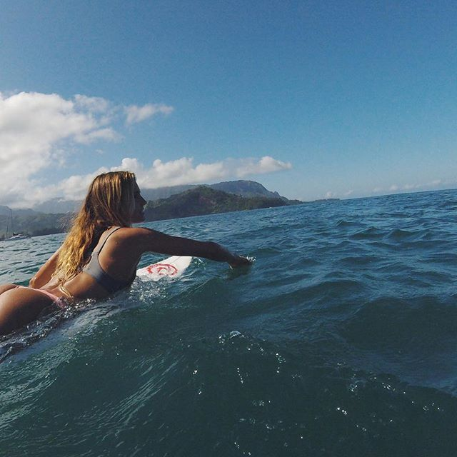 Catching Waves