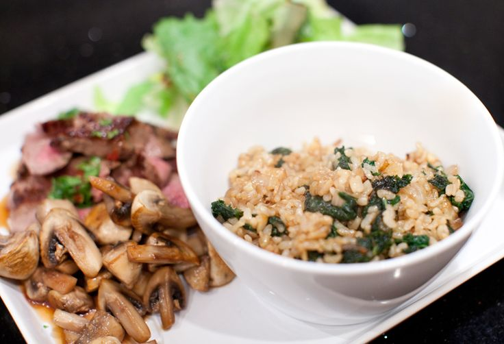 kale fried rice | :: Delicious :: | Pinterest