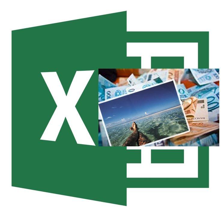 Como fazer uma planilha no Excel para o abono pecuniário (vender férias)