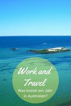 """Über Geld spricht man nicht? Von wegen! Jeder, der sich für ein Jahr Work and Travel auf den Weg nach Down Under machen möchte, wird sich diese Frage sicher mehr als einmal stellen: """"Was kostet ein Jahr Work and Travel in Australien überhaupt?"""""""