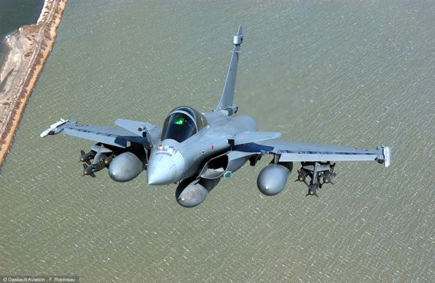 After Indian Success, France Targets Malaysia For Rafale Jet Sales | Thai Military and Asian Region
