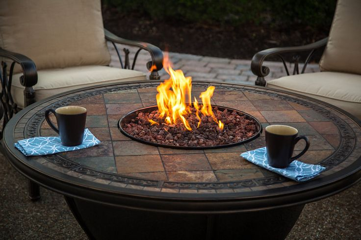best 25 fire pit coffee table ideas on pinterest patio. Black Bedroom Furniture Sets. Home Design Ideas