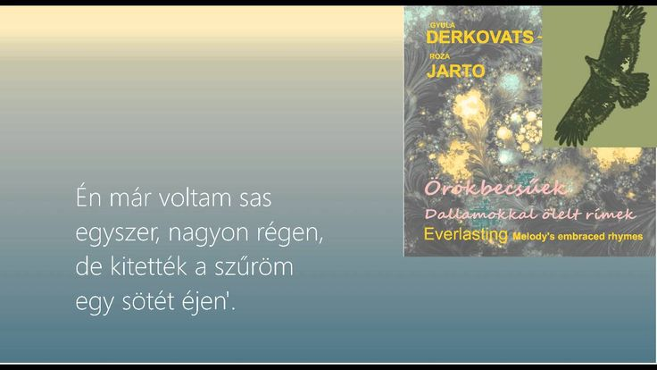 Derkovats-Jarto: Dream of a Sparrow (music by P. I. Tshaikowsky after)