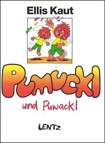 Pumuckl und Puwackl. Neu-Edition 6 - Ellis Kaut
