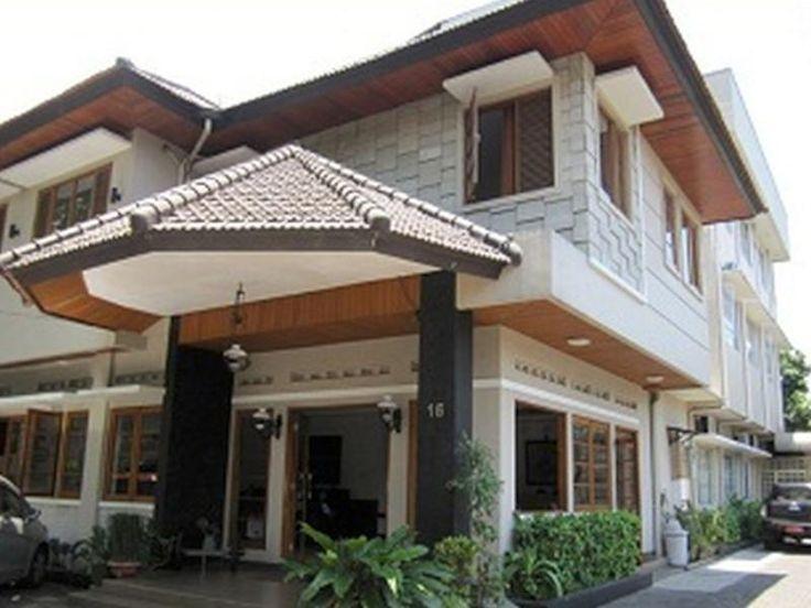 Bandung Hotel Wisma Dago Indonesia Asia Set In A Prime Location Of
