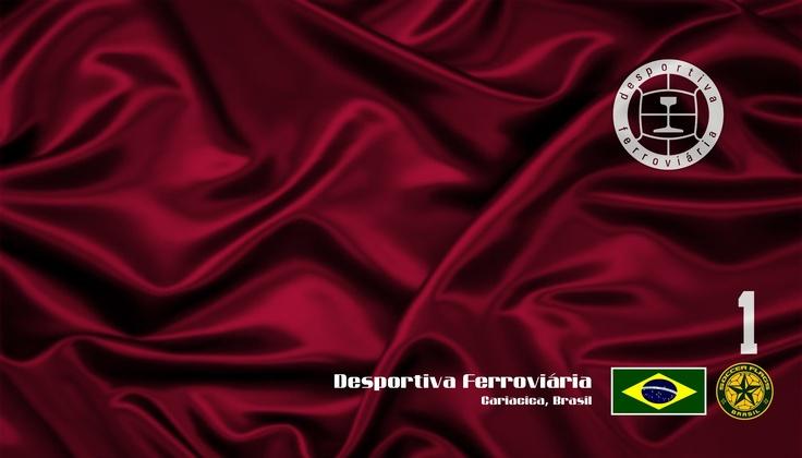 Desportiva Ferroviária - Veja mais Wallpapers e baixe de graça em nosso Blog http://soccerflags.blogspot.com.br