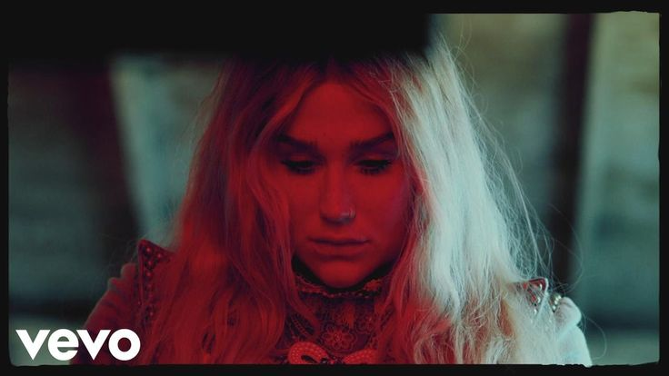 Kesha - Praying (Official Video) - This song rocked me to my core.  WOW.. Welcome back Kesha! <3