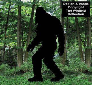 25 best ideas about bigfoot sightings on pinterest for Yard shadow patterns