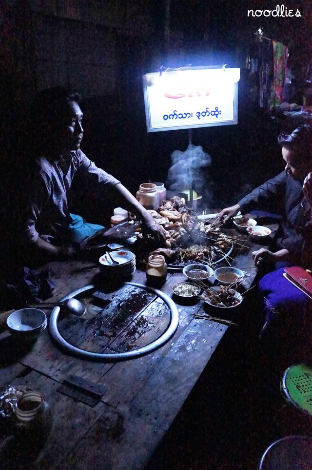 Things to do in Mandalay, Myanmar (Burma) | Noodlies Sydney food blog by Thang Ngo