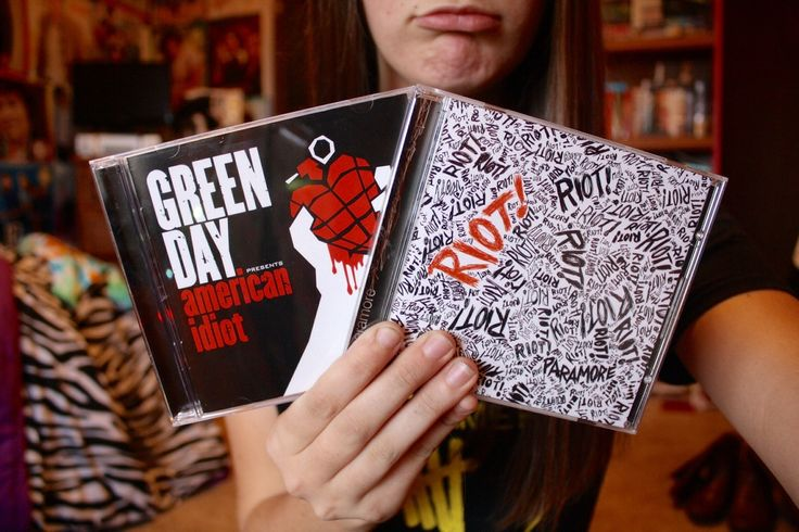 i love these cds so much :D