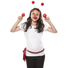 Red Noses for Schools