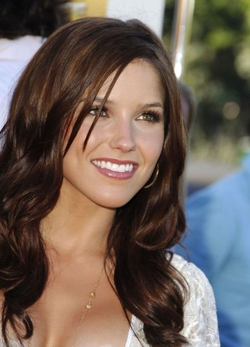 Brooke Davis - Sophia Bush - One Tree Hill