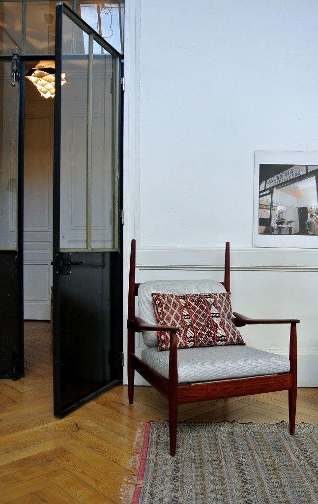 Les Meilleures Images Du Tableau Porte Intérieure Sur Pinterest - Porte placard coulissante avec serrurier 75002