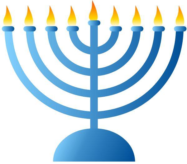 Free Hanukkah Cards and Clip Art   Holiday, Hanukkah cards ...