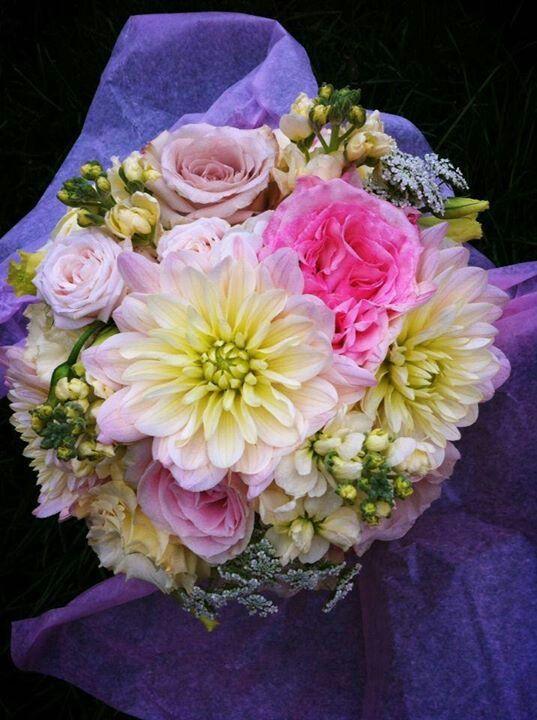 Occasional bloom: the ever event florist Calgary, Alberta Www.occasionalbloom.com