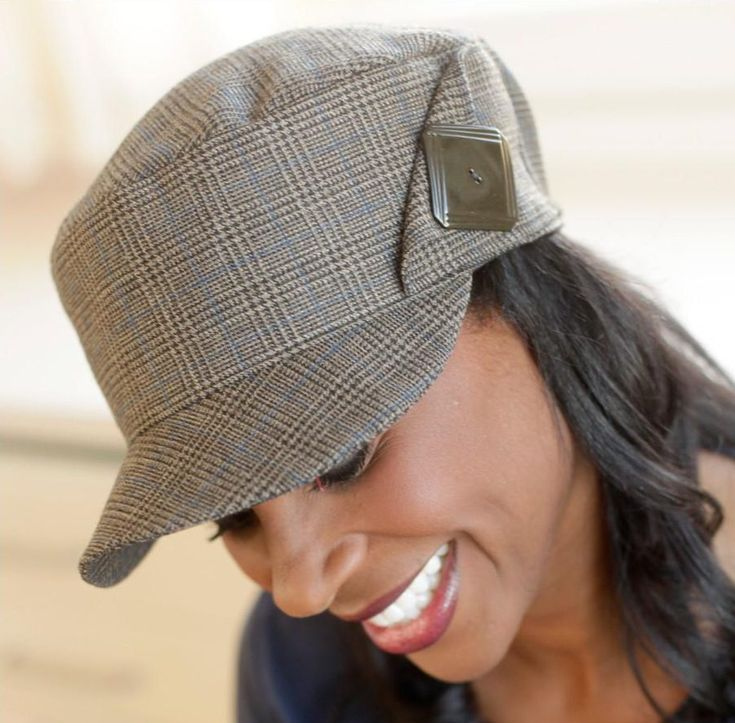 15 best Sewing Hats - Millinery images on Pinterest | Sewing, Sewing ...