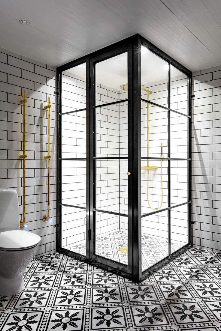 Badrum kostnad renovera badrum 10 kvm : 25+ melhores ideias de Bastu badrum no Pinterest | Badrum med ...