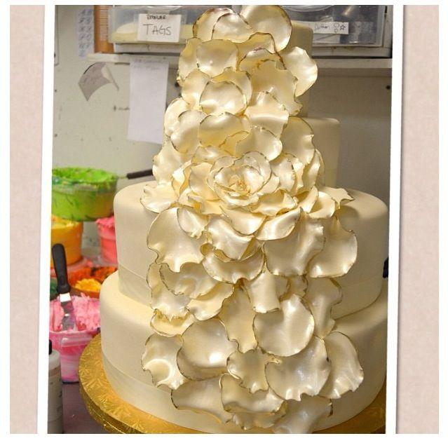 Wedding Cakes Orange County: 1000+ Images About Wedding Cakes On Pinterest
