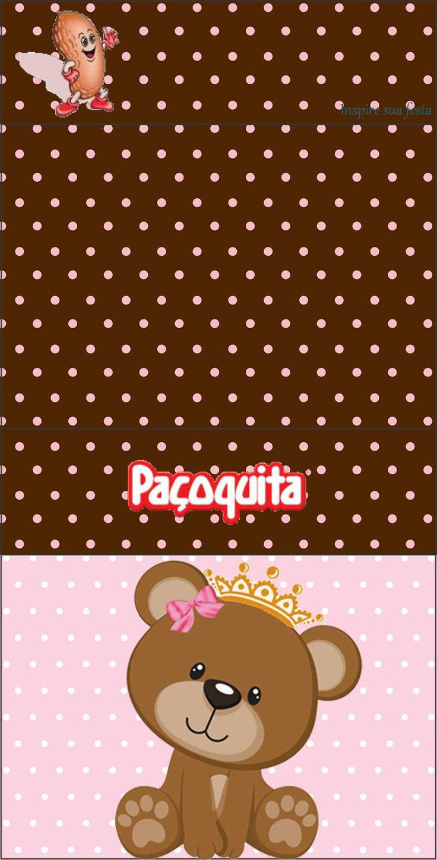 Paçoquita
