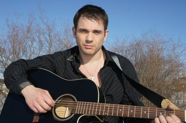 Bobby McIntyre :: Official Artist Site - Bobby McIntyre Pop Music pic