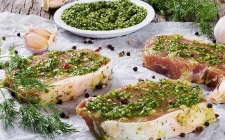 Polędwiczki wieprzowe z ziołami: podajemy łatwy przepis