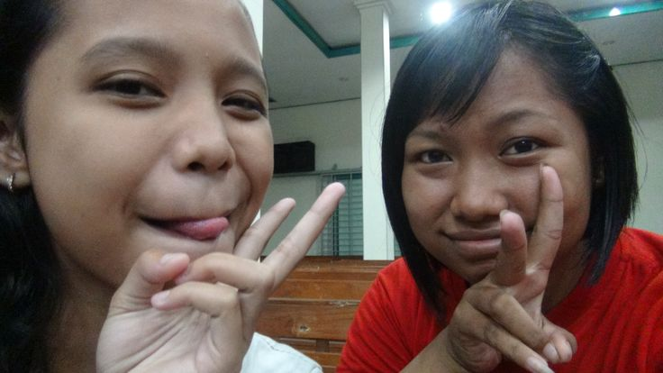 Weny with Me :)