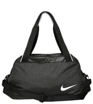 f60de3b00 Nike Performance Legend Club Bolsa De Deporte Black Las Bolsas Deportivas  De Mujer Son tu carta de presentación. Las bolsas deportivas de… | NOE.