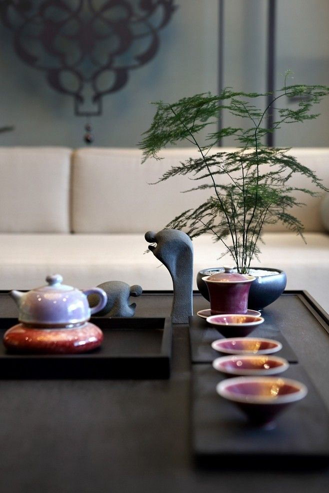 Zen Inspired Interior Design: 1095 Best Asian Fused Modern Interior ∗ Images On