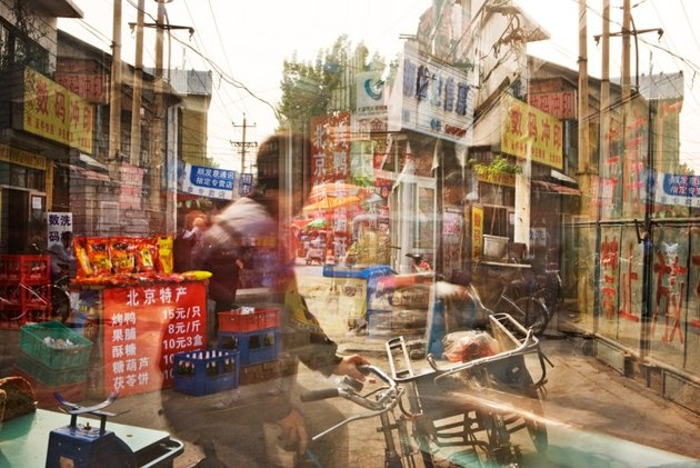 8 Seconds, photographer Nicolas Ruel
