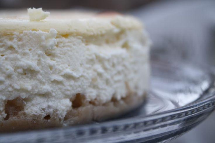 creamy cheesecake | Desserts & Holiday Treats | Pinterest