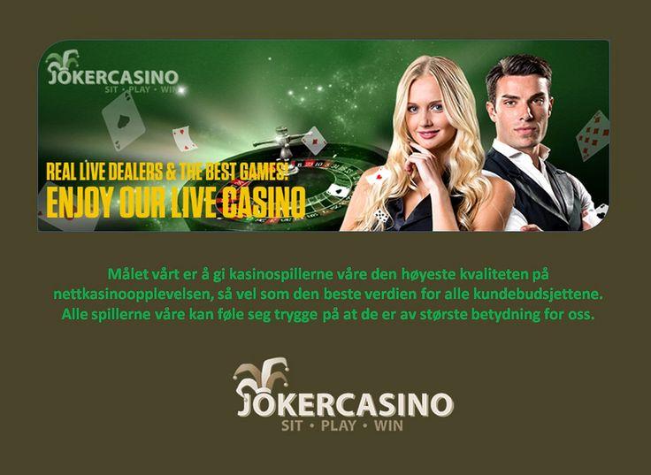https://flic.kr/p/GFJU4a | norsk kasino, mobilkasino, casino bonus | Follow us : www.jokercasino.com/no  Follow us : gratis-spinn.tumblr.com  Follow us : followus.com/kasino-bonuser