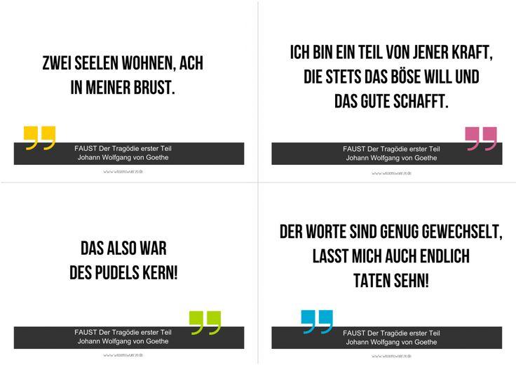DFQ Goethe FAUST