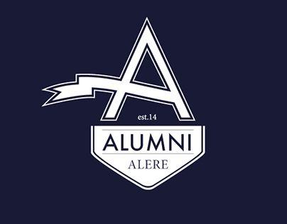 "Check out new work on my @Behance portfolio: ""Alumni Clothing Brand Generation"" http://on.be.net/1QfFBn3"