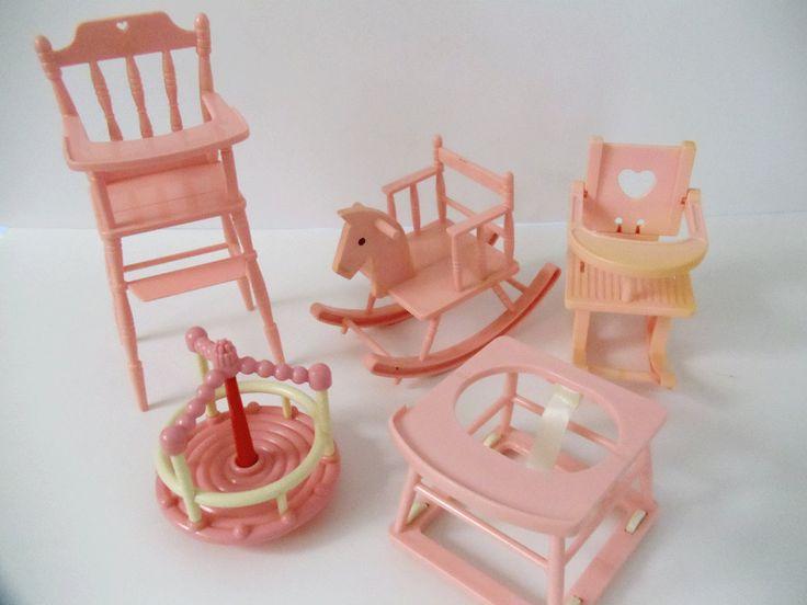 best 25 vintage dollhouse ideas on pinterest dollhouse miniatures doll houses and diy dollhouse. Black Bedroom Furniture Sets. Home Design Ideas