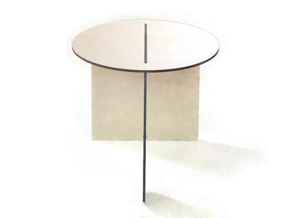 If you like it, buy it! Siklee is a laser cut wood round coffee table.  The dimensions of this modern coffee table are 384x384x335 mm.  This wooud round end table is to assemble through the joints... #modernshelf #consoletable #smallsofa #sidetable #coucharmwrap
