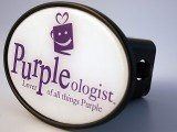 The Purpleologist store at Barefoot Landing, Myrtle Beach -- my kind of store! I managed to get out of there with just a cute purse and pen.