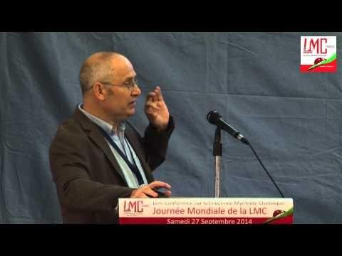 Conférence LMC France - Patients, Experts : regards croisés ! Le Professeur Patrick Auberger, chercheur et Directeur du C3M à Nice travaille sur la LMC depuis plus de 10 ans ; il revient pour LMC France sur les dernières découvertes autour de la leucémie myéloïde Chronique. https://www.lmc-france.fr