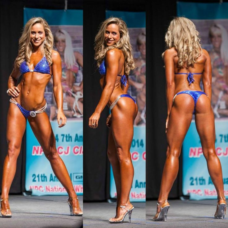 West Palm Beach Bodybuilding Competition