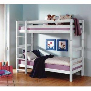 32 best Letti a castello images on Pinterest | Bedroom ideas, Kids ...