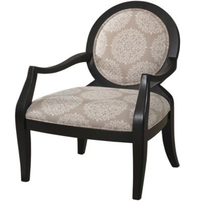 Shelby Round Back Chair
