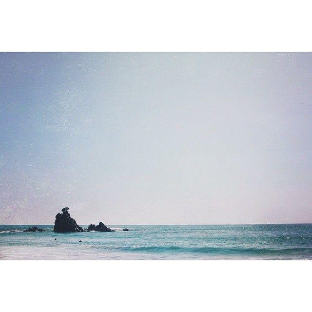 """Beach days."" Photo taken by @sophie_hamer on Instagram, pinned via the InstaPin iOS App! http://www.instapinapp.com (04/05/2015)"