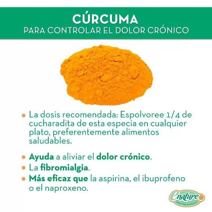 Curcuma + la cúrcuma es 300 veces más antioxidante que la vitamina e y c y tiene la capacidad de inhibir la acción de los radicales libres que podrían dañar las células sanas provocando el inicio del cáncer.