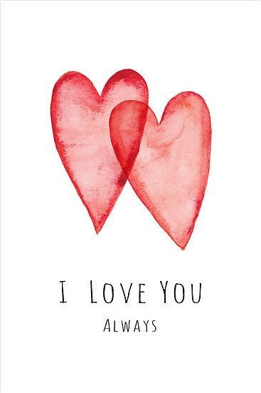 I Love You Always | Love Quotes